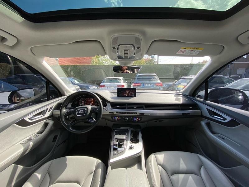 Photo 11 de l'offre de AUDI Q7 3.0 V6 TDI 272CH CLEAN DIESEL AVUS QUATTRO TIPTRONIC 5 PLACES à 44960€ chez auto-direct.fr