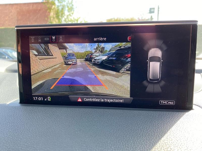 Photo 16 de l'offre de AUDI Q7 3.0 V6 TDI 272CH CLEAN DIESEL AVUS QUATTRO TIPTRONIC 5 PLACES à 44960€ chez auto-direct.fr