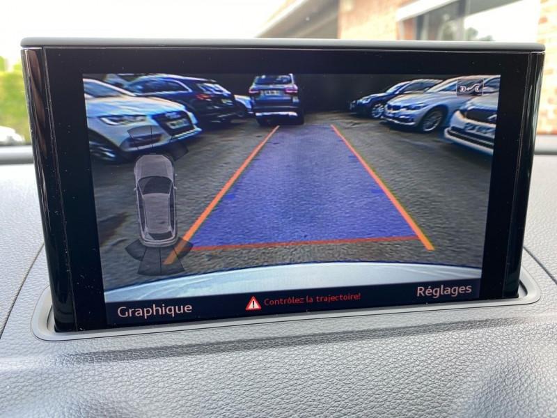 Photo 15 de l'offre de AUDI A3 SPORTBACK 1.4 TFSI 204CH E-TRON AMBITION LUXE S TRONIC 6 à 22900€ chez auto-direct.fr