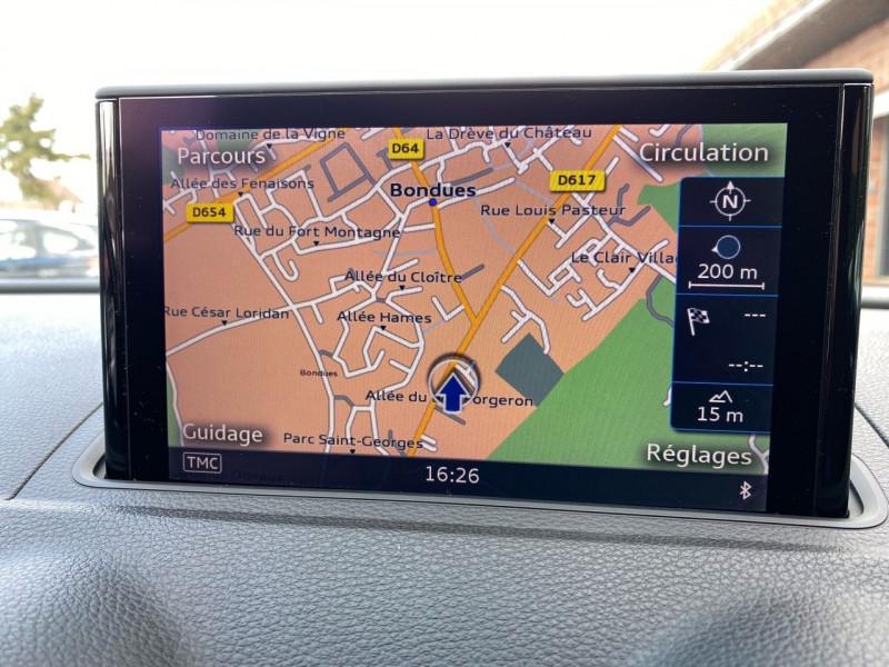Photo 14 de l'offre de AUDI A3 SPORTBACK 1.4 TFSI 204CH E-TRON AMBITION LUXE S TRONIC 6 à 22900€ chez auto-direct.fr