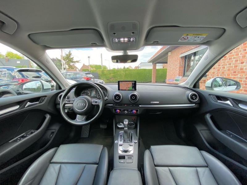 Photo 11 de l'offre de AUDI A3 SPORTBACK 1.4 TFSI 204CH E-TRON AMBITION LUXE S TRONIC 6 à 22900€ chez auto-direct.fr