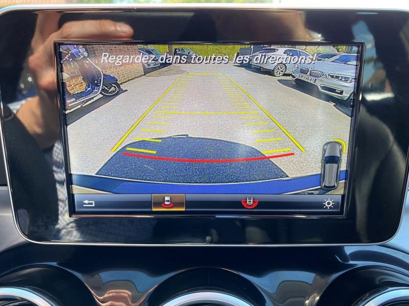 Photo 14 de l'offre de MERCEDES-BENZ CLASSE C BREAK (S205) 200 D 2.2 BUSINESS EXECUTIVE 7G-TRONIC PLUS à 24630€ chez auto-direct.fr