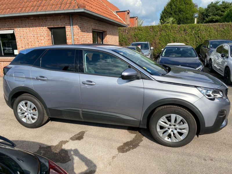 Photo 4 de l'offre de PEUGEOT 3008 1.5 BLUEHDI 130 CH E6.C ACTIVE BUSINESS S&S EAT8 à 23900€ chez auto-direct.fr