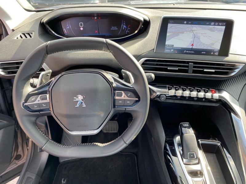 Photo 12 de l'offre de PEUGEOT 3008 1.5 BLUEHDI 130 CH E6.C ACTIVE BUSINESS S&S EAT8 à 23900€ chez auto-direct.fr