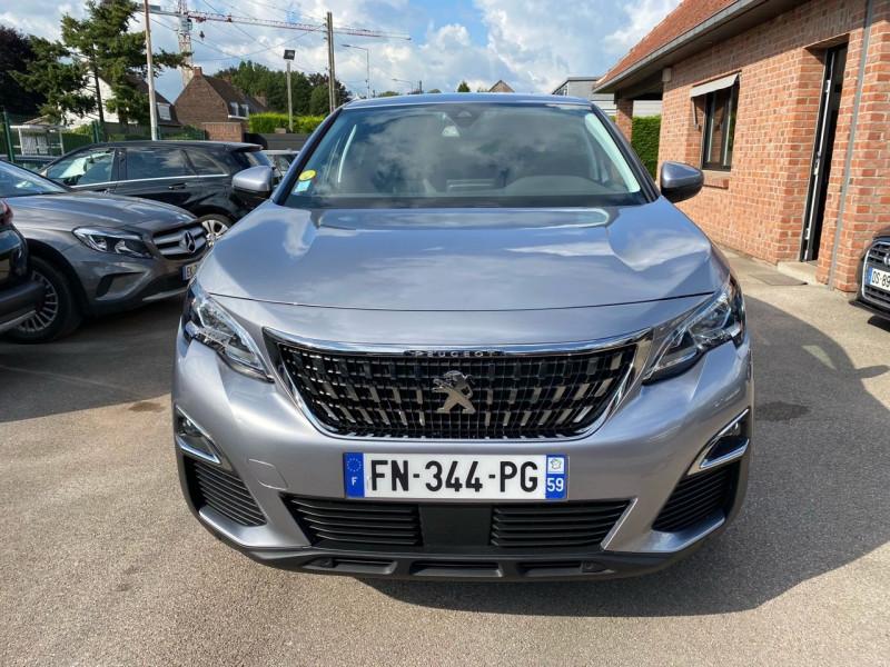 Photo 2 de l'offre de PEUGEOT 3008 1.5 BLUEHDI 130 CH E6.C ACTIVE BUSINESS S&S EAT8 à 23900€ chez auto-direct.fr