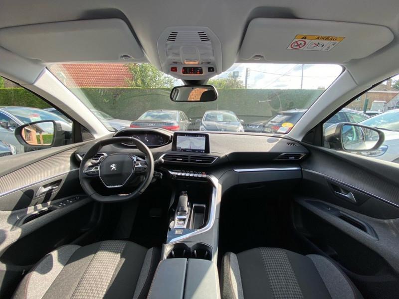 Photo 11 de l'offre de PEUGEOT 3008 1.5 BLUEHDI 130 CH E6.C ACTIVE BUSINESS S&S EAT8 à 23900€ chez auto-direct.fr