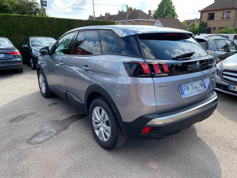 Photo 7 de l'offre de PEUGEOT 3008 1.5 BLUEHDI 130 CH E6.C ACTIVE BUSINESS S&S EAT8 à 23900€ chez auto-direct.fr