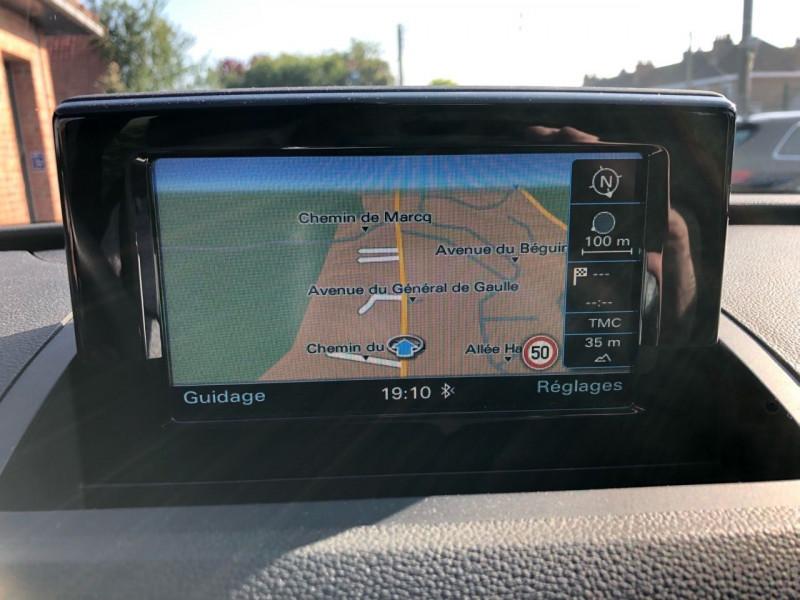 Photo 14 de l'offre de AUDI Q3 2.0 TDI 150 CH ULTRA BUSINESS LINE à 23650€ chez auto-direct.fr