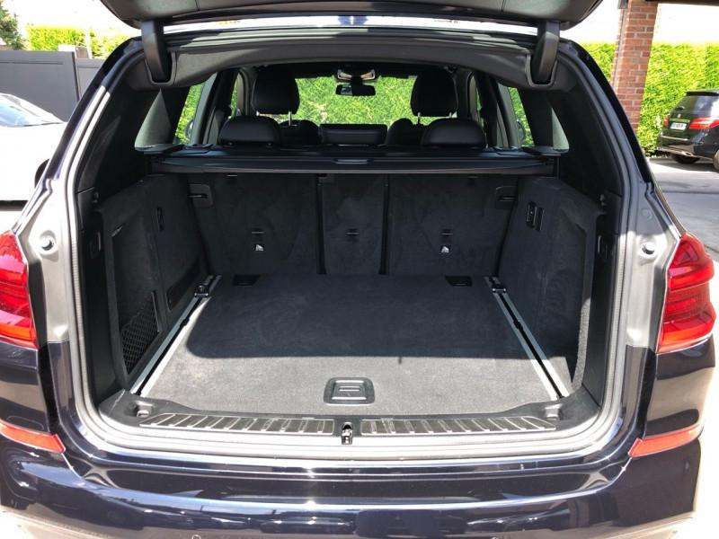 Photo 14 de l'offre de BMW X3 (G01) XDRIVE20DA 190 CH M SPORT EURO6C à 38650€ chez auto-direct.fr