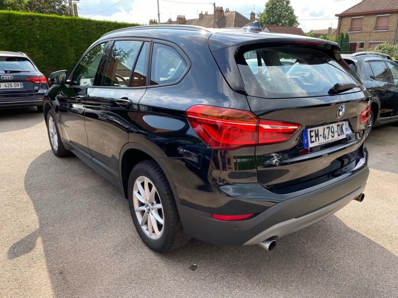Photo 7 de l'offre de BMW X1 (F48) SDRIVE20DA 190 CH BUSINESS à 23990€ chez auto-direct.fr