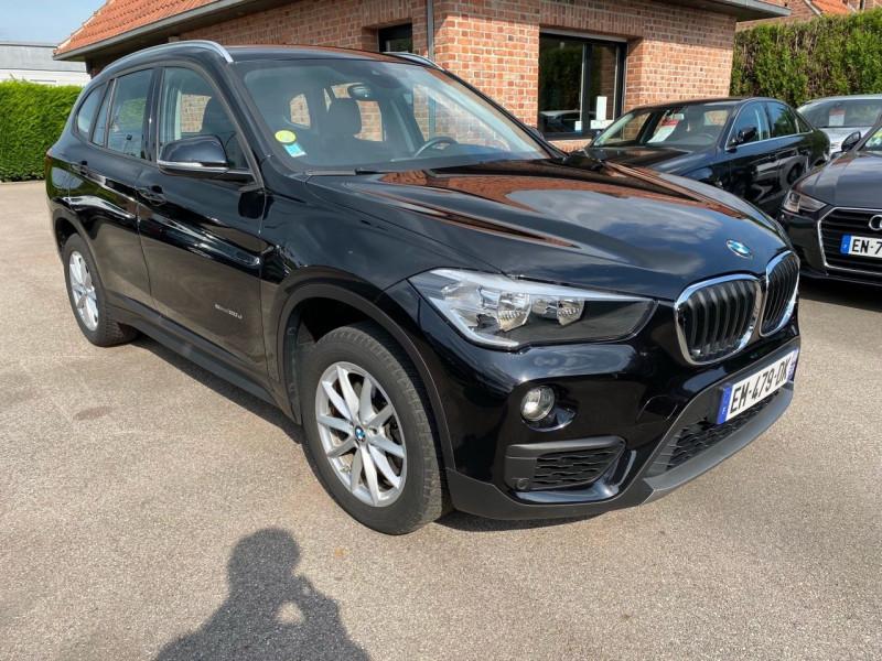Photo 3 de l'offre de BMW X1 (F48) SDRIVE20DA 190 CH BUSINESS à 23990€ chez auto-direct.fr
