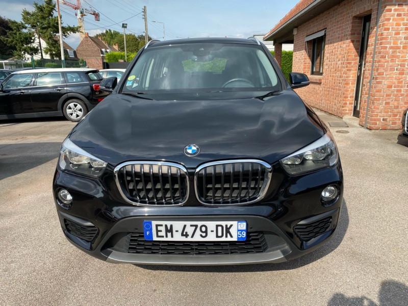 Photo 2 de l'offre de BMW X1 (F48) SDRIVE20DA 190 CH BUSINESS à 23990€ chez auto-direct.fr