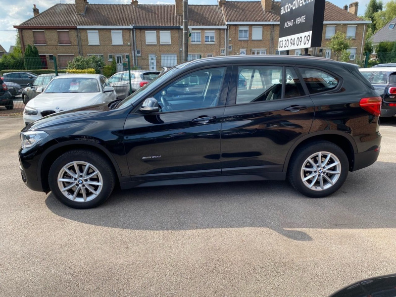 Photo 8 de l'offre de BMW X1 (F48) SDRIVE20DA 190 CH BUSINESS à 23990€ chez auto-direct.fr