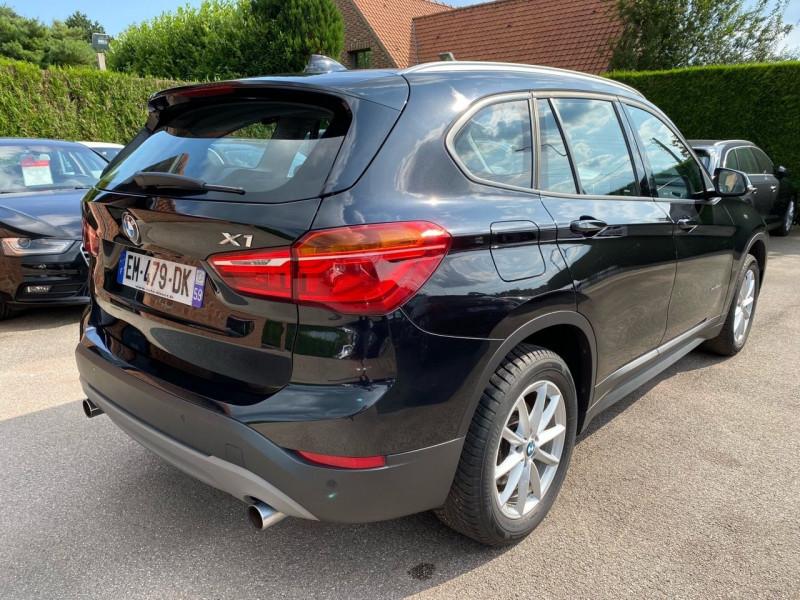 Photo 5 de l'offre de BMW X1 (F48) SDRIVE20DA 190 CH BUSINESS à 23990€ chez auto-direct.fr