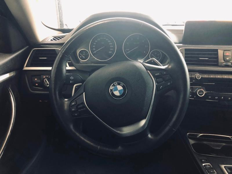 Photo 13 de l'offre de BMW Serie 4 Gran Coupe 420dA xDrive 190ch Luxury à 31490€ chez ADO - Auto Distribution Occitane - Toulouse