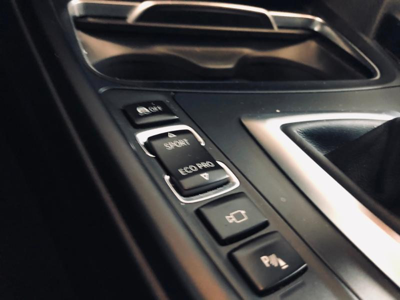 Photo 18 de l'offre de BMW Serie 4 Gran Coupe 420dA xDrive 190ch Luxury à 31490€ chez ADO - Auto Distribution Occitane - Toulouse