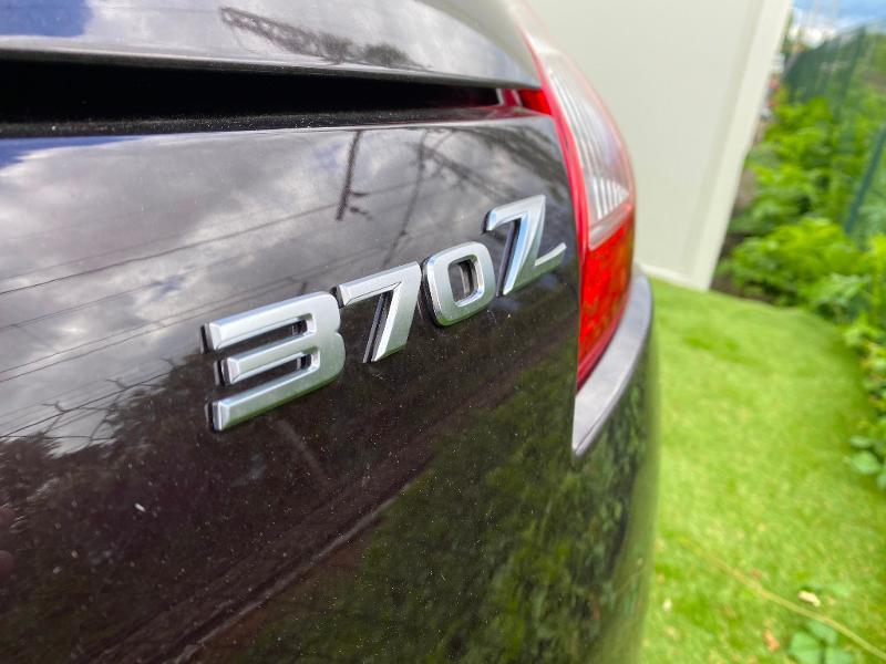 Photo 10 de l'offre de NISSAN 370Z Roadster 3.7 V6 328ch Pack à 23990€ chez ADO - Auto Distribution Occitane - Toulouse
