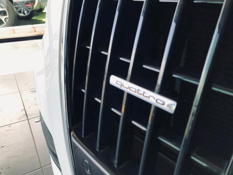 Photo 6 de l'offre de AUDI Q5 3.0 V6 TDI 240ch FAP Avus quattro S tronic 7 à 13990€ chez ADO - Auto Distribution Occitane - Toulouse
