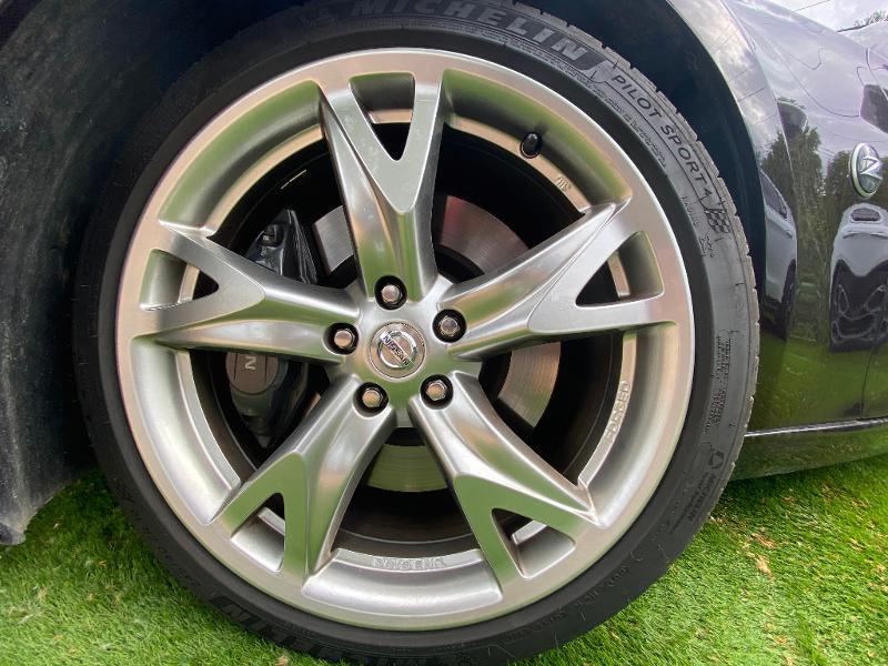 Photo 23 de l'offre de NISSAN 370Z Roadster 3.7 V6 328ch Pack à 23990€ chez ADO - Auto Distribution Occitane - Toulouse