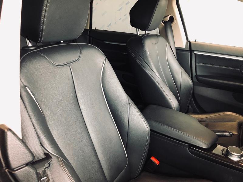 Photo 9 de l'offre de BMW Serie 4 Gran Coupe 420dA xDrive 190ch Luxury à 31490€ chez ADO - Auto Distribution Occitane - Toulouse
