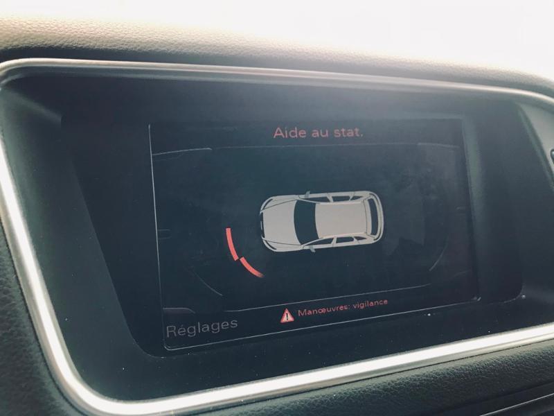 Photo 12 de l'offre de AUDI Q5 3.0 V6 TDI 240ch FAP Avus quattro S tronic 7 à 13990€ chez ADO - Auto Distribution Occitane - Toulouse