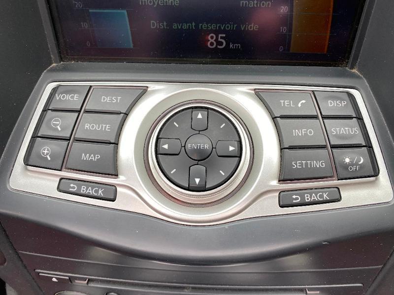Photo 17 de l'offre de NISSAN 370Z Roadster 3.7 V6 328ch Pack à 23990€ chez ADO - Auto Distribution Occitane - Toulouse