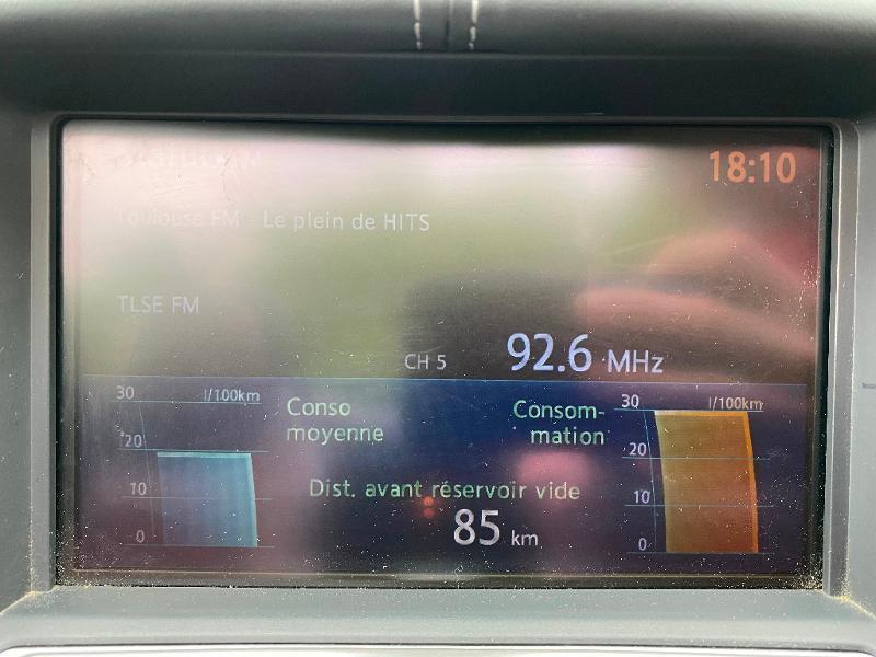 Photo 16 de l'offre de NISSAN 370Z Roadster 3.7 V6 328ch Pack à 23990€ chez ADO - Auto Distribution Occitane - Toulouse