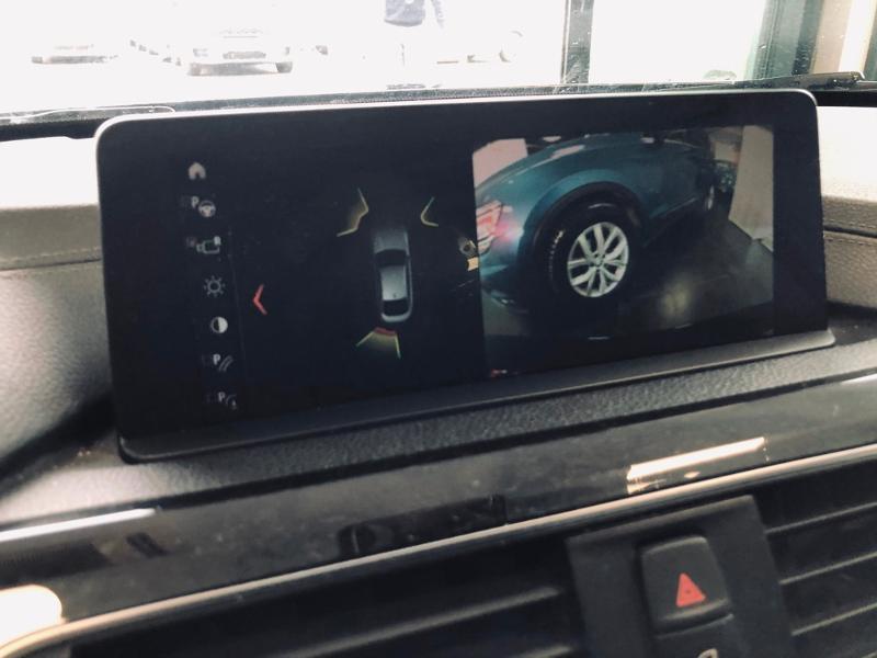 Photo 14 de l'offre de BMW Serie 4 Gran Coupe 420dA xDrive 190ch Luxury à 31490€ chez ADO - Auto Distribution Occitane - Toulouse