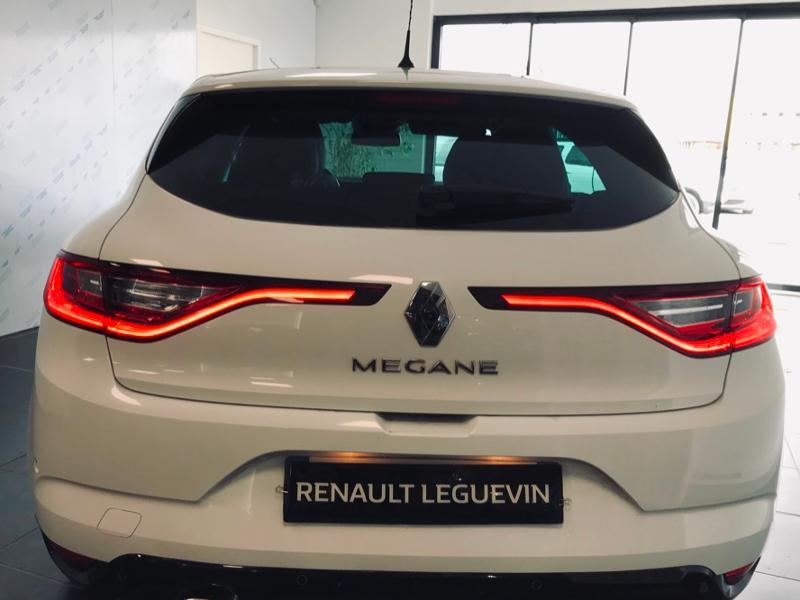 Photo 4 de l'offre de RENAULT Megane 1.6 TCe 165ch energy Intens EDC à 15990€ chez ADO - Auto Distribution Occitane - Toulouse