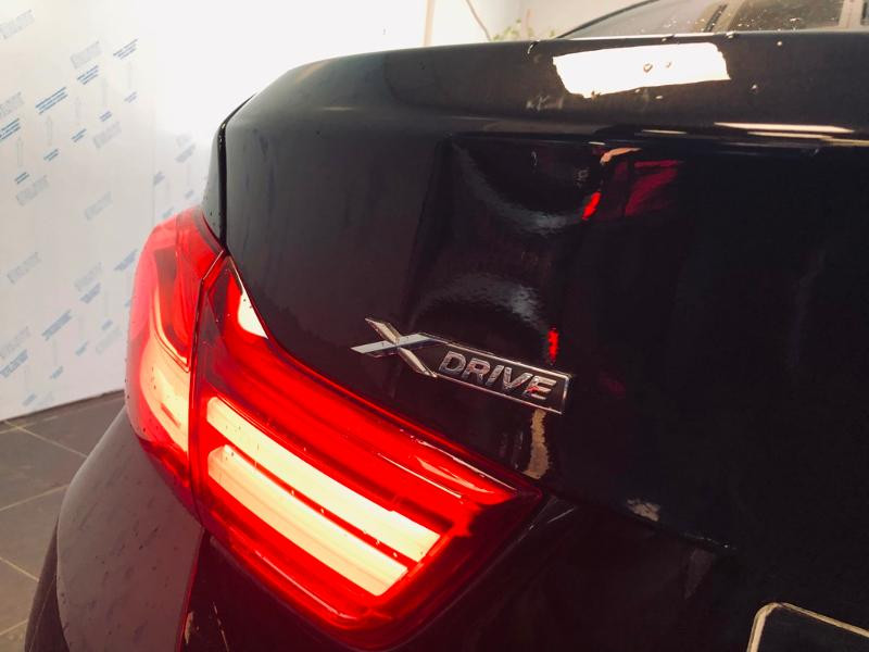 Photo 6 de l'offre de BMW Serie 4 Gran Coupe 420dA xDrive 190ch Luxury à 31490€ chez ADO - Auto Distribution Occitane - Toulouse