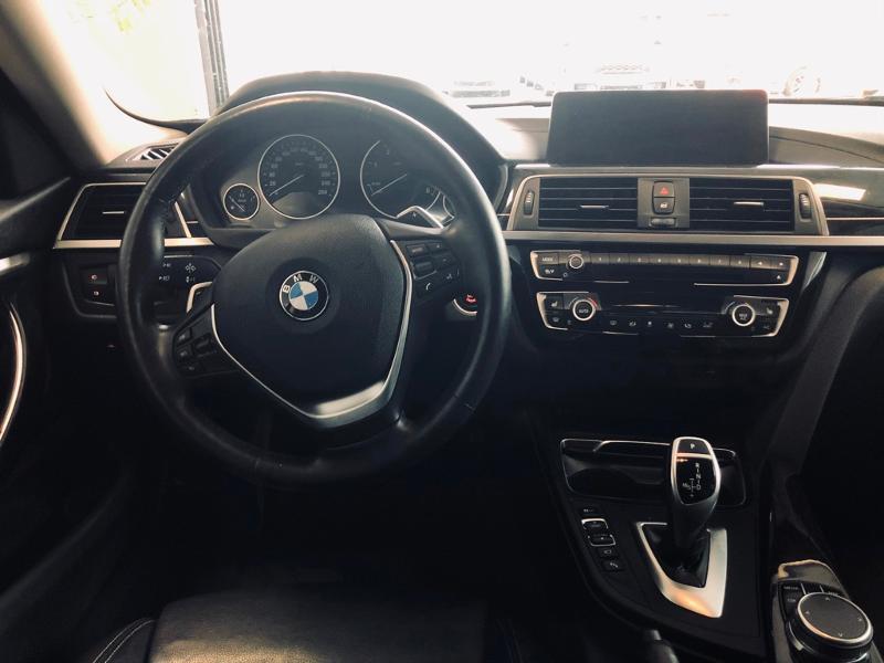 Photo 12 de l'offre de BMW Serie 4 Gran Coupe 420dA xDrive 190ch Luxury à 31490€ chez ADO - Auto Distribution Occitane - Toulouse