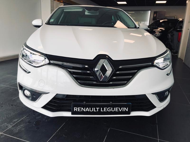 Photo 3 de l'offre de RENAULT Megane 1.6 TCe 165ch energy Intens EDC à 15990€ chez ADO - Auto Distribution Occitane - Toulouse