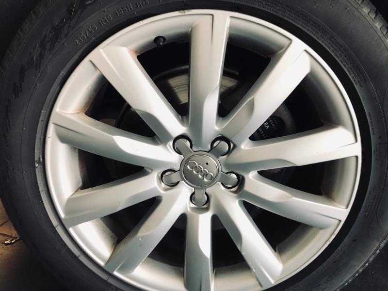 Photo 18 de l'offre de AUDI Q5 3.0 V6 TDI 240ch FAP Avus quattro S tronic 7 à 13990€ chez ADO - Auto Distribution Occitane - Toulouse
