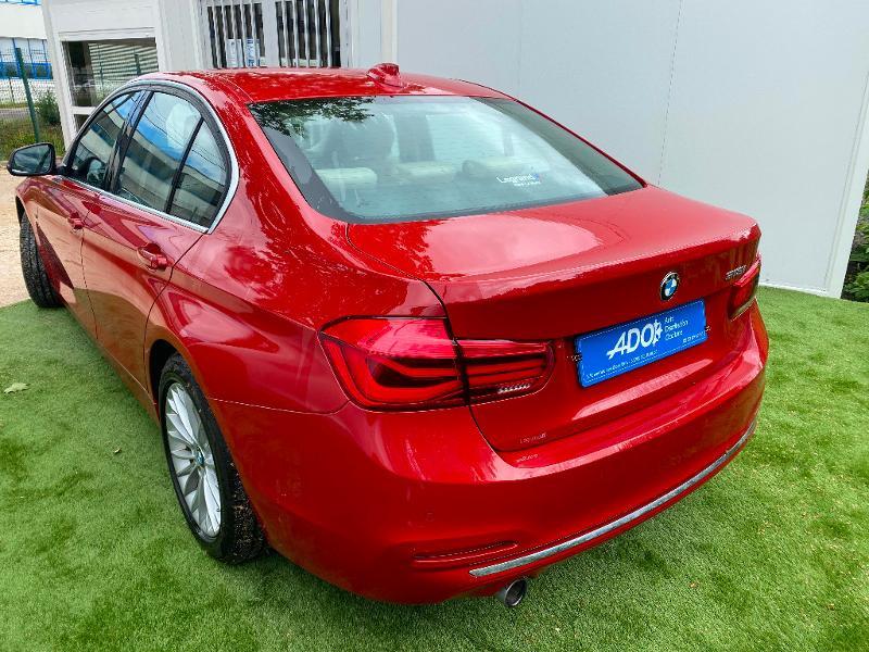 Photo 3 de l'offre de BMW Serie 3 318i 136ch Luxury à 20990€ chez ADO - Auto Distribution Occitane - Toulouse