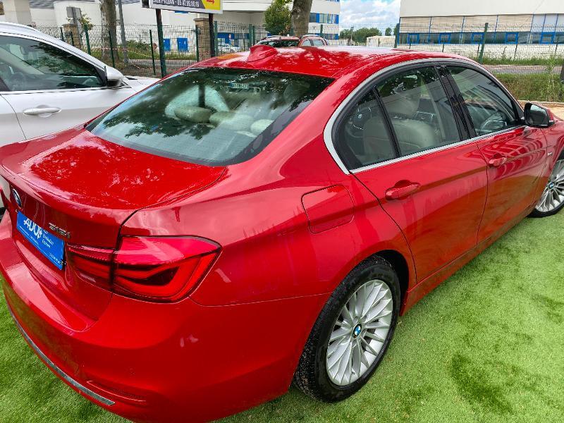Photo 5 de l'offre de BMW Serie 3 318i 136ch Luxury à 20990€ chez ADO - Auto Distribution Occitane - Toulouse