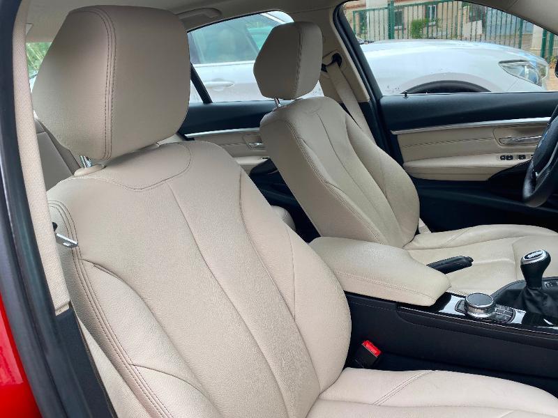 Photo 10 de l'offre de BMW Serie 3 318i 136ch Luxury à 20990€ chez ADO - Auto Distribution Occitane - Toulouse