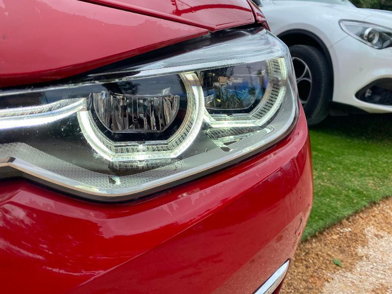 Photo 6 de l'offre de BMW Serie 3 318i 136ch Luxury à 20990€ chez ADO - Auto Distribution Occitane - Toulouse