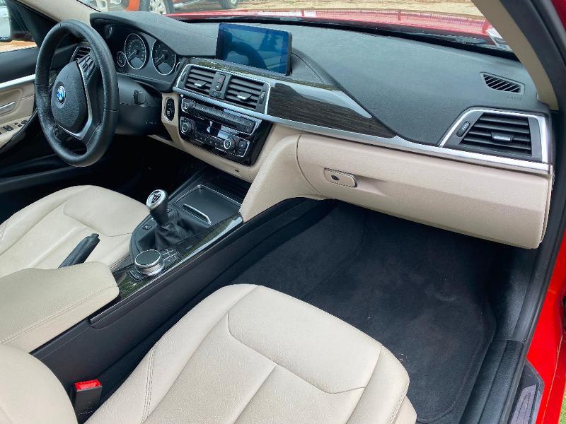 Photo 12 de l'offre de BMW Serie 3 318i 136ch Luxury à 20990€ chez ADO - Auto Distribution Occitane - Toulouse