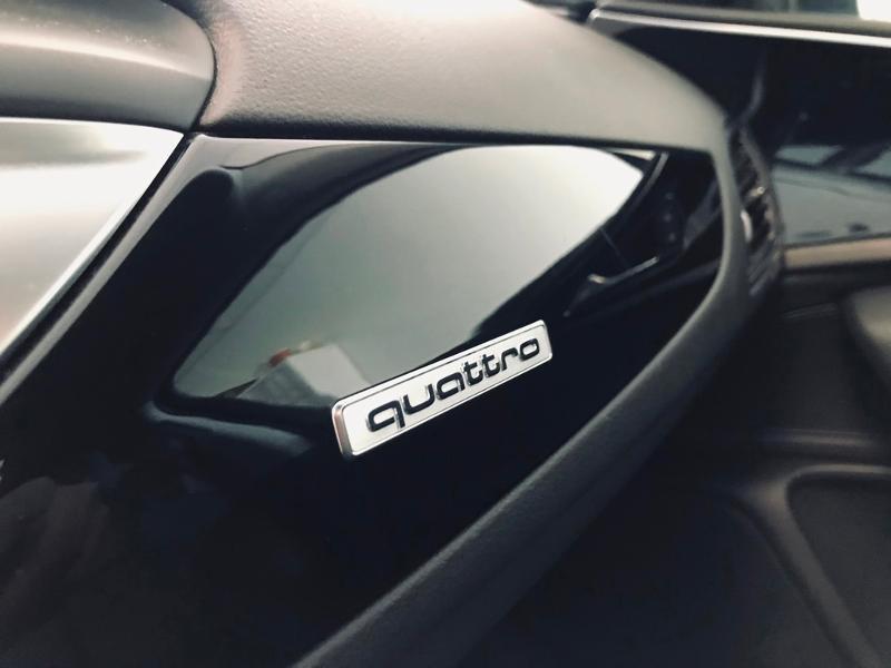 Photo 26 de l'offre de AUDI A6 Allroad 3.0 V6 BiTDI 320ch Avus quattro Tiptronic à 31490€ chez ADO - Auto Distribution Occitane - Toulouse