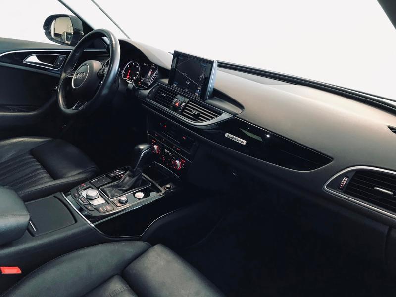 Photo 9 de l'offre de AUDI A6 Allroad 3.0 V6 BiTDI 320ch Avus quattro Tiptronic à 31490€ chez ADO - Auto Distribution Occitane - Toulouse