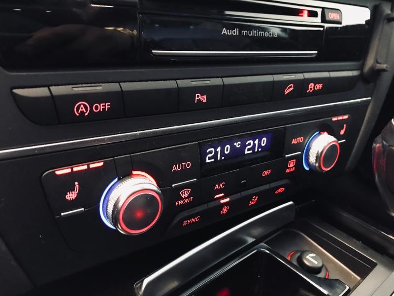Photo 14 de l'offre de AUDI A6 Allroad 3.0 V6 BiTDI 320ch Avus quattro Tiptronic à 31490€ chez ADO - Auto Distribution Occitane - Toulouse