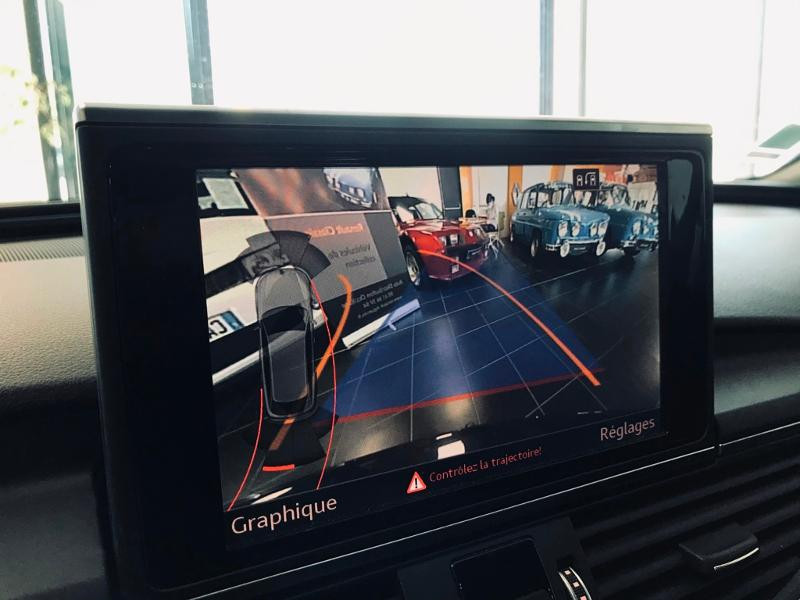 Photo 12 de l'offre de AUDI A6 Allroad 3.0 V6 BiTDI 320ch Avus quattro Tiptronic à 31490€ chez ADO - Auto Distribution Occitane - Toulouse