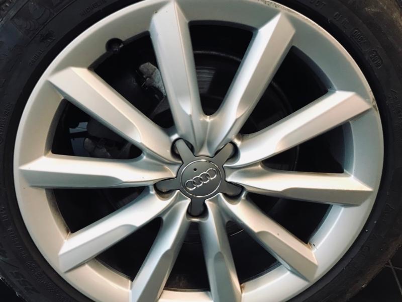 Photo 30 de l'offre de AUDI A6 Allroad 3.0 V6 BiTDI 320ch Avus quattro Tiptronic à 31490€ chez ADO - Auto Distribution Occitane - Toulouse