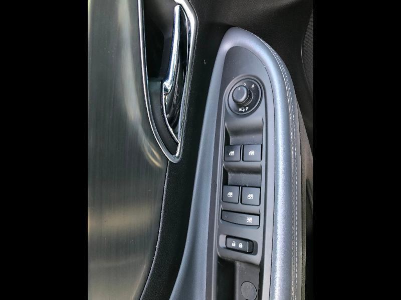 Photo 17 de l'offre de OPEL Mokka 1.6 CDTI 136ch Cosmo Pack ecoFLEX Start&Stop 4x2 à 11990€ chez ADO - Auto Distribution Occitane - Toulouse