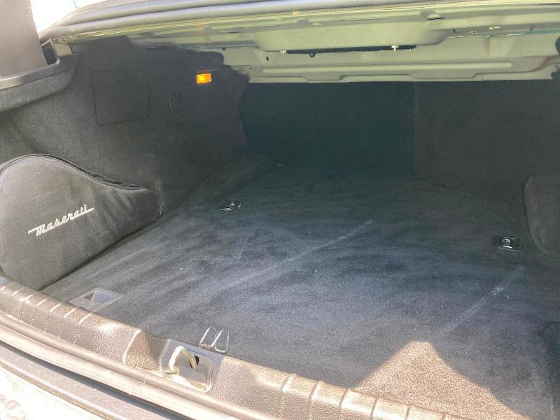 Photo 25 de l'offre de MASERATI Ghibli 3.0 V6 275ch Diesel GrandLusso à 47990€ chez ADO - Auto Distribution Occitane - Toulouse