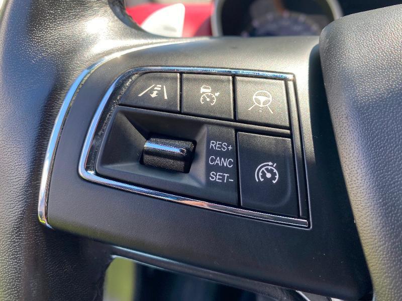 Photo 17 de l'offre de MASERATI Ghibli 3.0 V6 275ch Diesel GrandLusso à 47990€ chez ADO - Auto Distribution Occitane - Toulouse