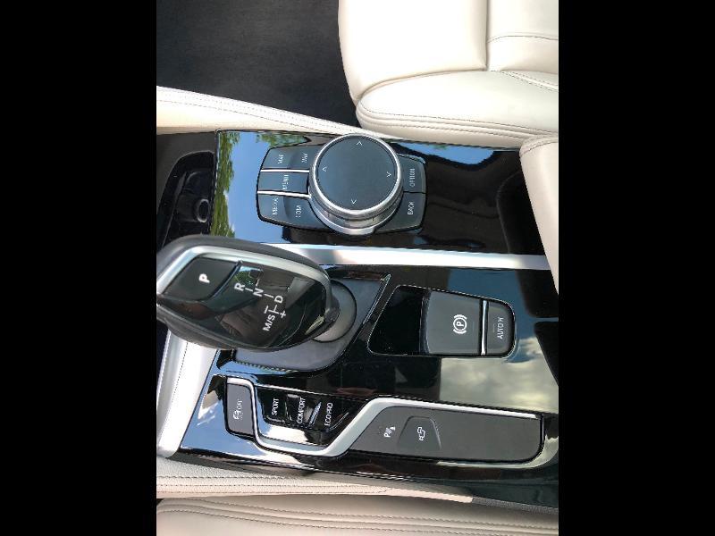 Photo 18 de l'offre de BMW Serie 5 530dA 265ch Luxury Steptronic à 34990€ chez ADO - Auto Distribution Occitane - Toulouse