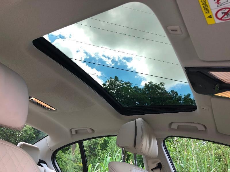 Photo 24 de l'offre de BMW Serie 5 530dA 265ch Luxury Steptronic à 34990€ chez ADO - Auto Distribution Occitane - Toulouse
