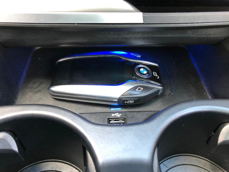 Photo 17 de l'offre de BMW Serie 5 530dA 265ch Luxury Steptronic à 34990€ chez ADO - Auto Distribution Occitane - Toulouse