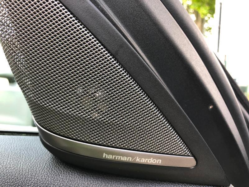 Photo 22 de l'offre de BMW Serie 5 530dA 265ch Luxury Steptronic à 34990€ chez ADO - Auto Distribution Occitane - Toulouse